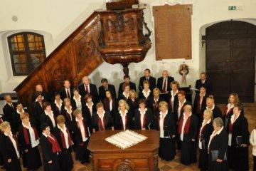 A Coro CAI Valle Imagna és a Bárdos Kórus koncertje