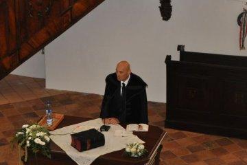 A Pápai Református Teológiai Akadémia tanévnyitója 2018