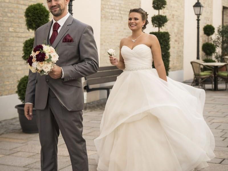 Esküvő az Ótemplomban