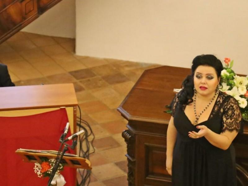 Fodor Bernadett koncert